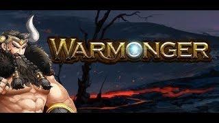 Обзор Warmonger on Steam