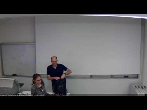Theoretical and computational neuroscience B  31102017
