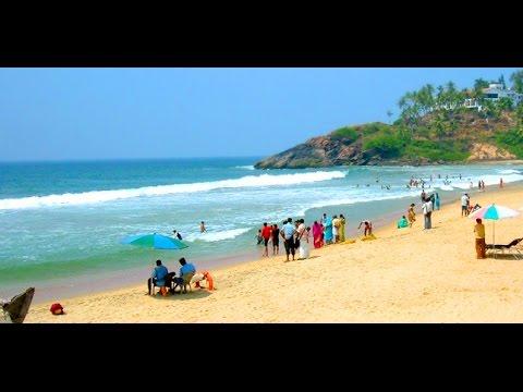 kovalam beach kerala | Thiruvananthapuram tourism | kerala tourism