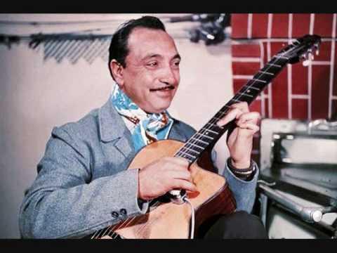 Django Reinhardt, Louis Vola - Canaria - Toulon, 28.05.1931