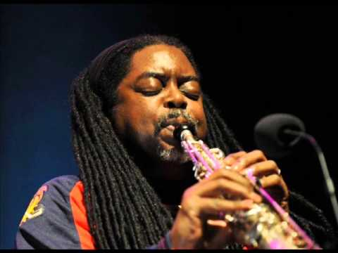 Courtney Pine Reggae Jazz Outfit - Jazz Jamboree 1993