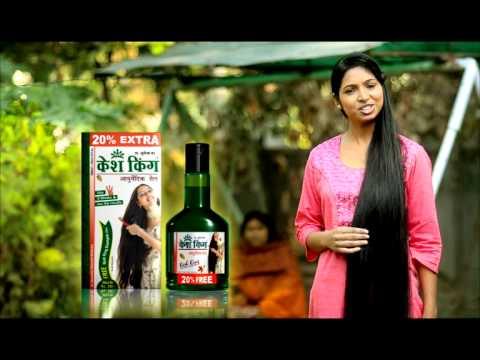 Dr Junejas Kesh King Hair Oil Manju Goutam Self