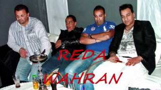 Cheb Rahim Liveeeeeee