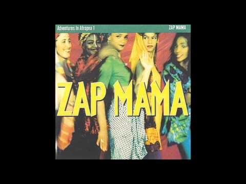 Zap Mama - Bottom