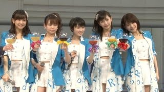 アイドルグループ・Juice=Juiceが8日、都内でシングル『Wonderful World/Ca va ? Ca va ?(サヴァ サヴァ)』 発売記念ミニライブを開催。イベントには、ゲッターズ飯田の ...