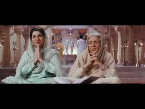 La Famille indienne ou Kabhi Khushi Kabhie Gham (2001)