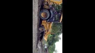 ILV, Haiti - New Road Construction