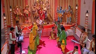 Mata Rani Sher Pe Sawar [Full Song] Maa Ka Bulawa Aaya Hai