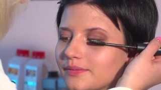 Делаем дневной макияж. Урок профессионала