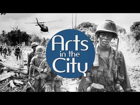 Arts in the City - November 2017