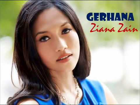 Ziana Zain   Gerhana  HQ Audio