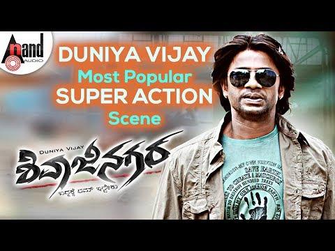 Duniya Vijay Most Popular Super Action...