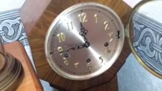 Peerless Grand Daughter Clock - Whittington & Winchester Chimes
