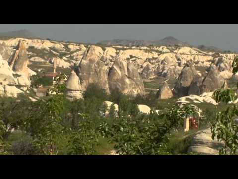 Cappadocia Vacation Travel Video Guide