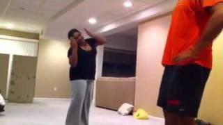 Chal pyar karegi dance - anu