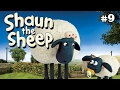Shaun the Sheep -  Wash Day S1E8 DVDRip XvID