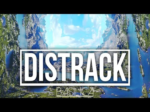 Distrack- Basilica. A fusion of traditional plucks and edm