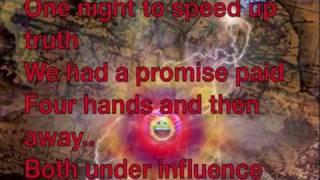 Jose Gonzalez  -  Heartbeats Lyrics