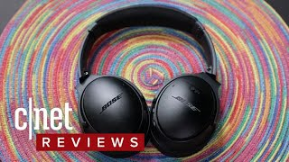 Bose's QuietComfort 35 II is a touch better with Google Assistant