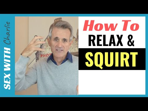 SQUIRTING female ejaculation from YouTube · Duration:  7 minutes 49 seconds