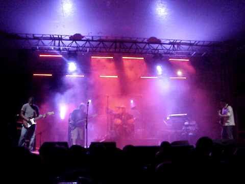 Djam Karet in Crescendo 2009