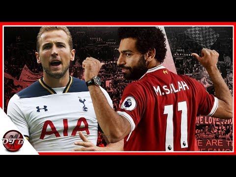 Liverpool vs Spurs Match Build Up Show | Key Talking Points