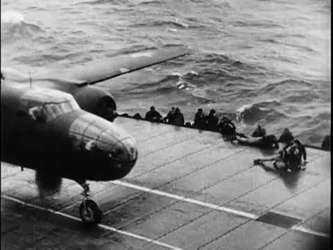 The Battle Of Midway - Historical Video