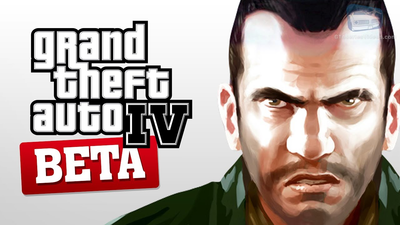 Gta  Beta Version And Removed Content Hot Topic