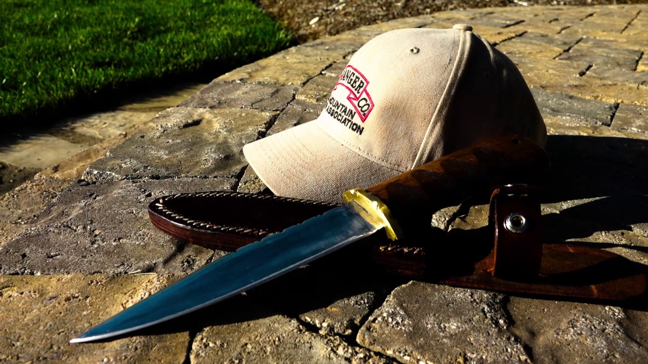 Army Ranger Knife