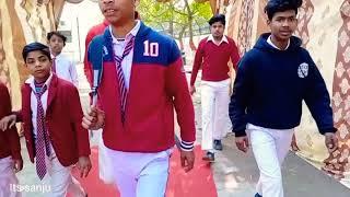 SCHOOL LIFE NEW VIDEO 2020 /GOVT SCHOOL | COMEDY - ITS SANJU