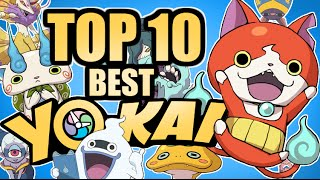 YOKAI WATCH THAT LIKE BUTTON LET'S GET TO 3000 LIKES!!!!!!!!! BUY S...