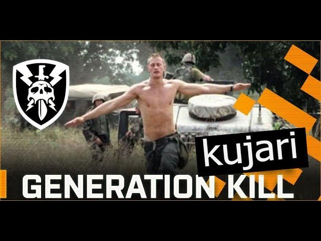 GENERATION KILL KUJARI.LIVE.@SquadAlpha_es.#ARMA3#LIVE#MILSIM