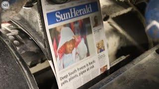 End Of An Era: Sun Herald Press Shut Down In January 2018