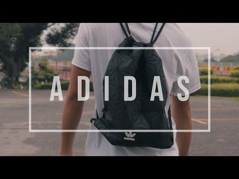 impulso Ambos tabaco  Adidas 3D Gym Sack - 1 Minute Ads - YouTube