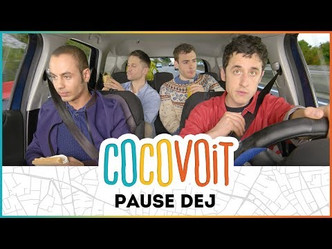 Cocovoit - Pause Dej