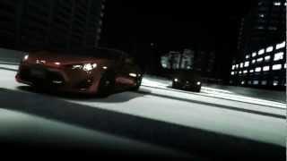 Revista OQ | Toyota GT 86 Thumbnail