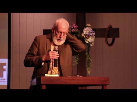 Paul Carden: Adventist Missionary Threats (2017 FAFC)