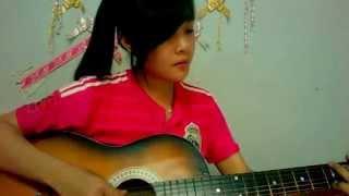 [ Cover Guitar] Vợ Yêu By Hoa Cỏ May