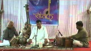 Milind Chittal - Raga Shudh Sarang Live