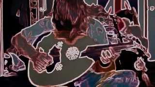 Tye Dye Gypsy - Oud - Hijaz