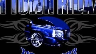 H Town Ridaz TV : Xclusive - J - Fiend