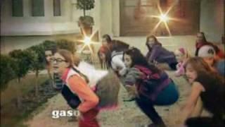 Il Mondo di Patty - Las Divinas & Las Populares - Las Divinas (Gasolina) (Con Testo)