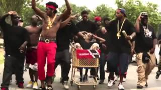 Trinidad James - Popped a Molly I