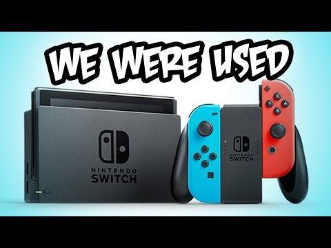 What Happened to the Nintendo Switch?