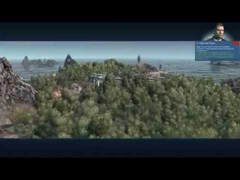 Anno 2070. Глава 1. Задание 2: Чрезвычайная ситуацияиз YouTube · С высокой четкостью · Длительность: 23 мин51 с  · Просмотры: более 44.000 · отправлено: 25.06.2014 · кем отправлено: Антоха Галактический