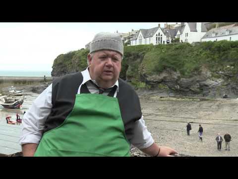 Doc Martin Series 6: Meet Bert Large