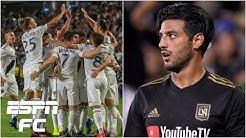 LA Galaxy, Seattle Sounders or LAFC: Who claims top spot in MLS Power Rankings? | MLS