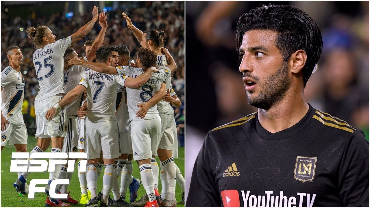 LA Galaxy, Seattle Sounders or LAFC: Who claims top spot in MLS Power  Rankings? | MLS