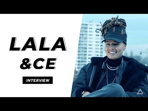 Youtube: LALA &CE: son album, l'amour, les critiques, les normes dans le rap…