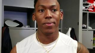 TigerNet.com - Wayne Gallman talks National Championship